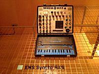 40 anys de música electrònica a Barcelona exposició al Museu de la Música 05.jpg