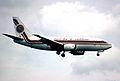 42ah - Egypt Air Boeing 737-566; SU-GBL@ZRH;10.10.1998 (5276883170).jpg