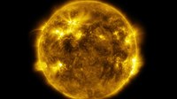 Файл:4k video of the Sun's surface activity.ogv