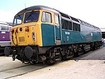 56006 at Doncaster Works.JPG