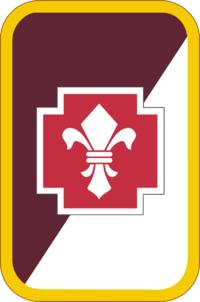 62nd Medical Brigade United States