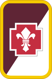 62nd Medical Brigade (United States) Brigade in the United States Army