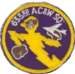 633d Aircraft Control and Warning Squadron - Emblem.png