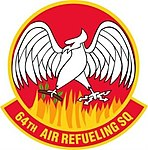64 Air Refueling Squadron Patch.jpg
