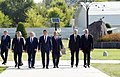 6th Summit of Cooperation Council of Turkic Speaking States kicks off in Cholpon-Ata 07.jpg