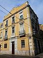 717 Edifici al carrer de la Reina 141, façana c. Pescadors, el Cabanyal (València).jpg