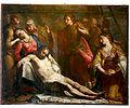 7286 - MI - Pietà alla facoltà teologia a San Simpliciano, ritoccato - Foto Giovanni Dall'Orto - 25-Mar-2007 bis.jpg