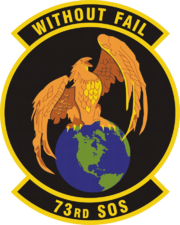 73rd Special Operations Squadron