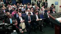 File:8-4-11- White House Press Briefing.webm