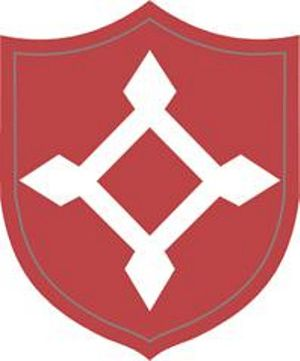 83rd Troop Command - Shoulder Sleeve Insignia