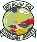 871st Aircraft Control and Warning Squadron - Emblem.png