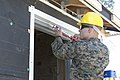 8th Engineer Support Battalion constructs storage facility 150331-M-CU214-003.jpg