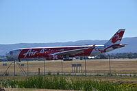 9M-XXC - A333 - AirAsia X