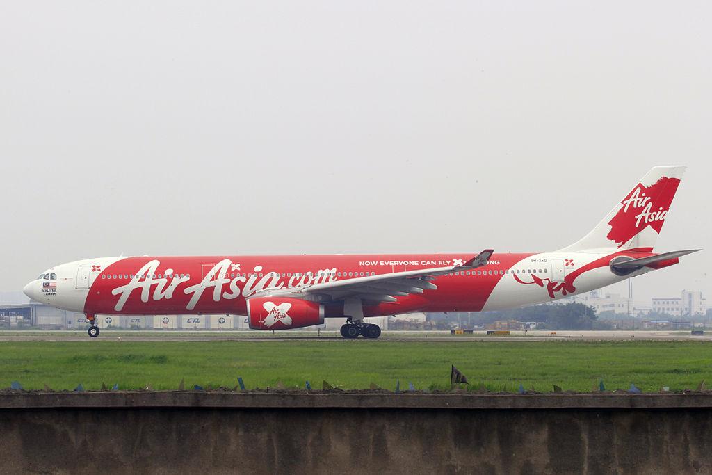에어아시아엑스 A330