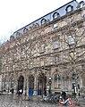 9 place de l'Hôtel-de-Ville - Esplanade de la Libération, Paris 4e.jpg