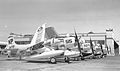 A-1H lineup NAS Alameda 1964 (5087070716).jpg