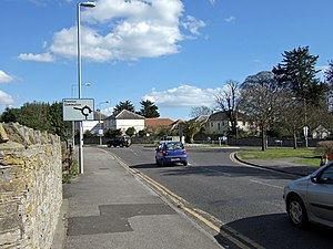 Preston, Dorset - Preston