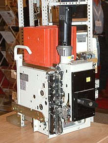 Circuit breaker - Wikipedia