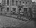 AHW Kapp-Putsch verlassene Barrikaden Muenzgasse28 Leipzig 1920.jpg