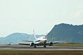 ANA B737-54K(JA306K) landing @MYJ RJOM (2058506826).jpg