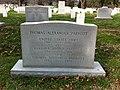 ANCExplorer Thomas Alexander Parrott grave.jpg