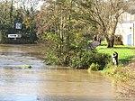 ARC-Boat on River Avon, Bath.JPG