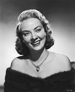 Audrey Totter filmography