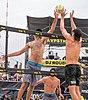 AVP Professional Beach Volleyball in Austin, Texas (2017-05-21) (34716502793).jpg