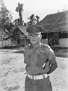 Arnold Potts Australian brigadier