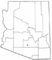 AZMap-doton-Arizona City.png