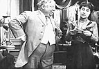 John Bunny and Flora Finch as George and Mary Brown