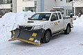 A Toyota Hilux pickup truck with a snowplow 02.jpg