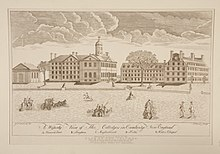 A Westerly View of the Colledges in Cambridge New England by Paul Revere.jpeg