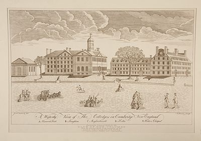 Harvard-universiteit