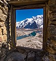 A frame within a frame - View from Kharphocho Fort Skardu.jpg