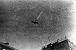 A military aircraft high upon the Kikumoto.jpg