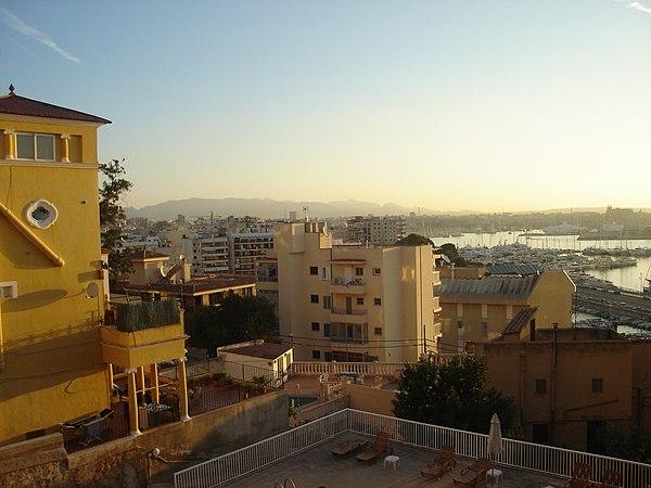 תמונות מפלמה דה מיורקה