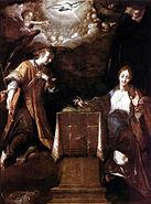 Aachen, Hans von - Zvestovani (1610)