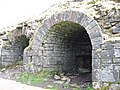 Abandoned lime kilns near Trefil - geograph.org.uk - 83879.jpg