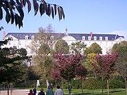 Abbaye st Nicolas d'Angers