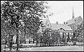 Abdij vóór 1927.jpg