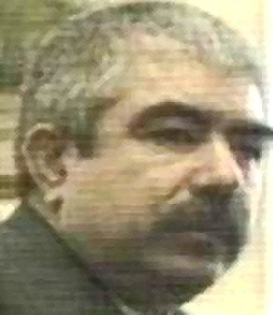 Abdul Rashid Dostum - Dostum in early 2002