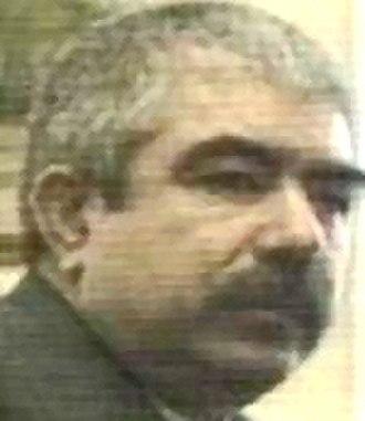 Abdul Rashid Dostum - Dostum in early 2002