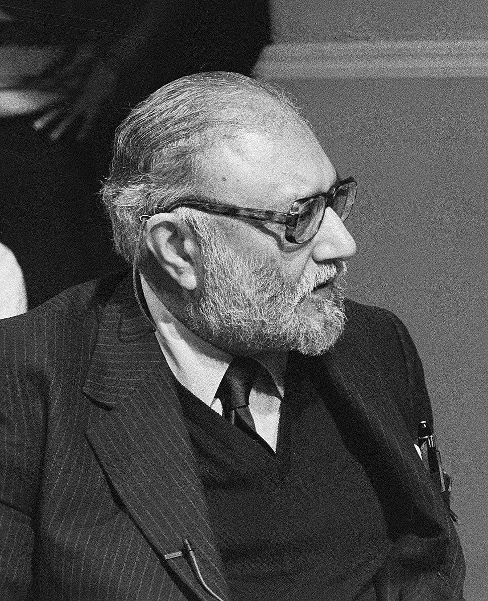 Abdus Salam 1987