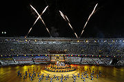 The 2007 Pan American Games Opening Ceremony.