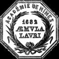 Académie de Nîmes seal.png