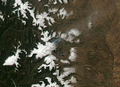Activity at Copahue volcano, Chile.PNG