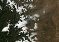 Activity at Copahue volcano, Chile.PNG