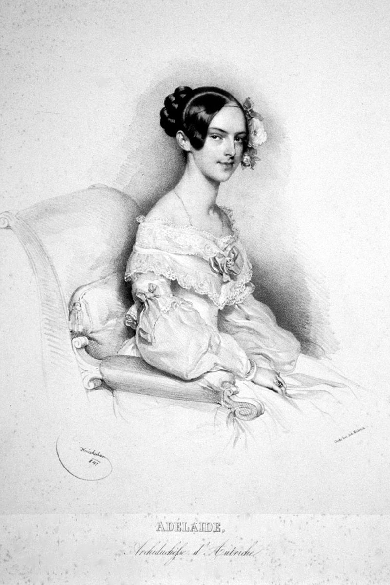 Adelheid von Oesterreich Kriehuber.jpg
