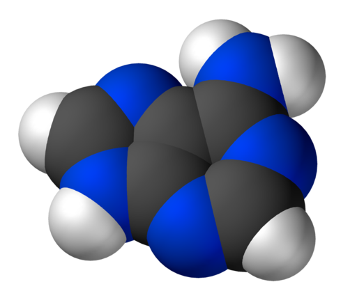 Adenine-3D-vdW
